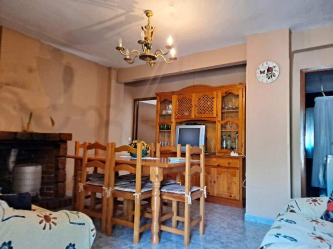 Chalet en venta en Yuncler - Inmobiliaria Néperin